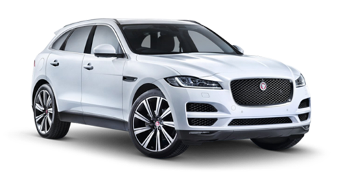 Jaguar F-Pace Lease