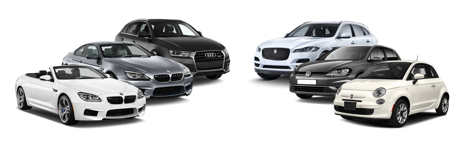 Car Leasing Bedford